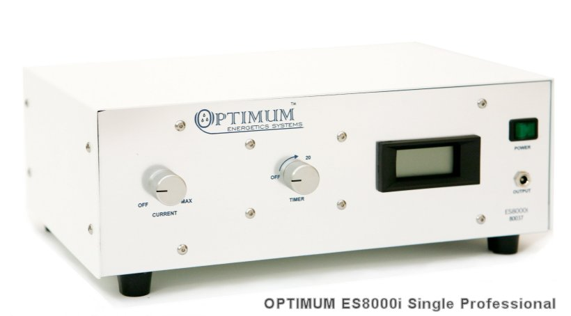 OPTIMUM ES8000I Single Professional Model (5.50 Amps)